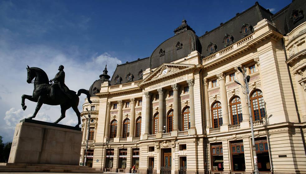 International Salon of Photographic Art of Romania
