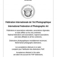 FIAP Sheet